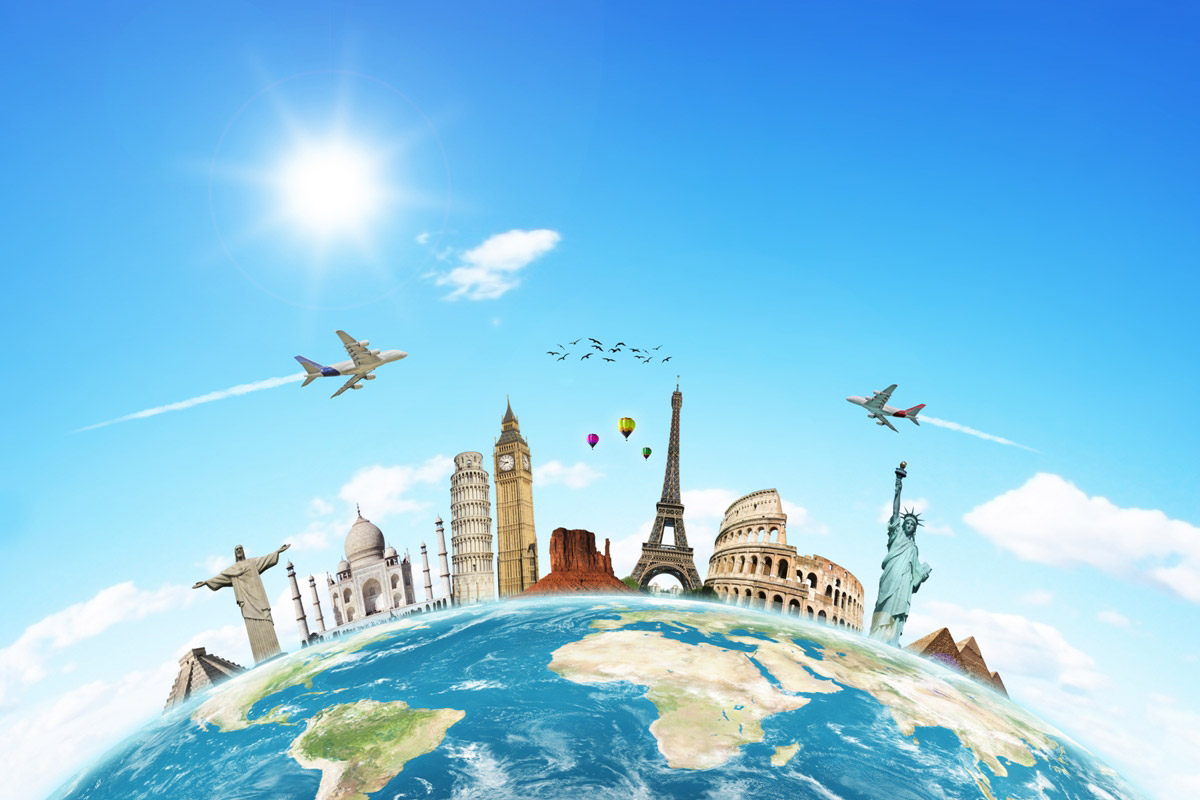 world-tourism