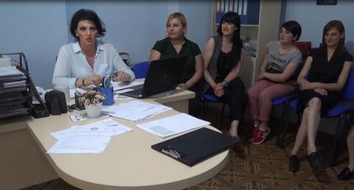 ევროპული განათლების აკადემიამ, სამსახურის მაძიებლები დამსაქმებლებს შეახვედრა